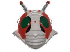 おめん 仮面ライダーV3(10Ver) 【単価¥300】12入