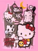 綿菓子袋(ロップ) (sa)モンスターキティ 【単価¥30】100入