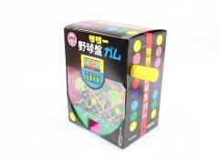 【現品限り・お買い得】野球盤ガム(120付) 【単価¥830】1入