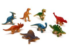 ミニチュア恐竜 【単価¥21】50入