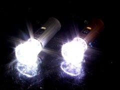 クリスタルライトLED 【単価¥30】24入