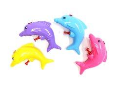 【お買い得】イルカ水てっぽう 【単価¥28】25入