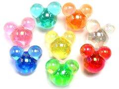 【お買い得】クラッシュアイス マウスパール10カラー 506−584 【単価¥1300】1入 い18