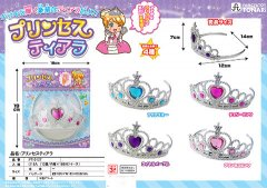 プリンセス ティアラ 【単価¥61】12入
