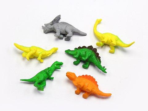 すくい恐竜 6種 【単価¥28】100入