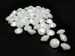 ジュエルアイス ダイヤモンドパールネオンホワイト KIS62695 【単価¥1500】1入