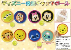 ディズニー 吸盤キャッチボール 【単価¥79】12入
