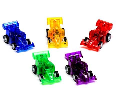 F1レーサー Typeスケルトン 【単価¥27】25入