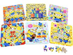 20Pパズル ミニオンズ 【単価¥24】25入