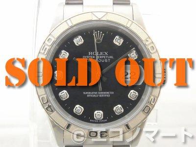 timeless design c1f4d 5e5bb ROLEX ロレックス オイスターパーペチュアル デイトジャスト 16264G サンダーバード - ブランドリユース エコノマート |  中古・ブランド、時計、バッグの販売