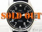 IWC インターナショナルウォッチカンパニー  MarkXVI マーク16 IW325501
