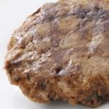 北の極 エゾシカハンバーグ(北海道産100% 無添加)高タンパク質・高鉄分・低脂肪・低カロリー♪
