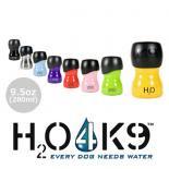 ペット用ステンレス水筒 H204K9 Sサイズ(280ml) 小 8カラー いつでも新鮮なお水をワンちゃんに♪