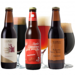 【 クリスマス限定 スイーツビール3種 飲み比べセット 】 アップルシナモン、黒糖、バニラのビール<送料込>