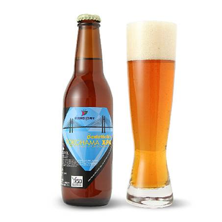 ��YOKOHAMA XPA��3�ܤ�����åȡ��������� WORLD BEER AWARDS 2011 ���������IPA�˵����ޤ�����