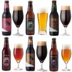 【<チョコビール3種入>クラフトビール6種飲み比べセット】 チョコビール3種&金賞ビール3種
