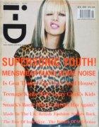 i-D MAGAZINE No.146 November 1995