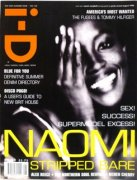 i-D MAGAZINE No.155 August 1996