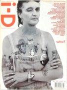 i-D MAGAZINE No.173 March 1998