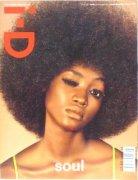 i-D MAGAZINE No.189 August 1999