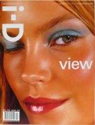 i-D MAGAZINE No.197 May 2000