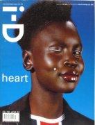 i-D MAGAZINE No.199 July 2000
