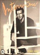 Andy Warhol's Interview magazine Jun 1989