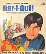 Barfout! volume 7 Winter 1994