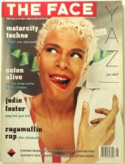 THE FACE UK(magazine) May 1988