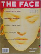 THE FACE UK(magazine) January 1989 Vol.2 No.4