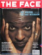 THE FACE UK(magazine) February 1989 Vol.2 No.5