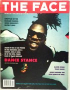 THE FACE UK(magazine) April 1989 Vol.2 No.7