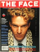 THE FACE UK(magazine) May 1989 Vol.2 No.8