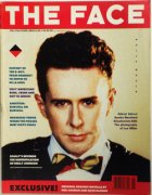 THE FACE UK(magazine) Jun 1989 Vol.2 No.9