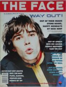 THE FACE UK(magazine) January 1990 Vol.2 No.16