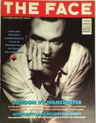 THE FACE UK(magazine) March 1990 Vol.2 No.18