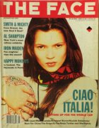 THE FACE UK(magazine) May 1990 Vol.2 No.20