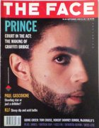 THE FACE UK(magazine) September 1990 Vol.2 No.24