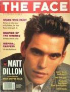 THE FACE magazine(UK) April 1991 Vol.2 No.31
