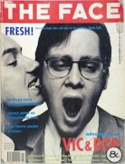 THE FACE magazine(UK) November 1991 Vol.2 No.38