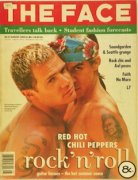 THE FACE magazine(UK) August 1992 Vol.2 No.47