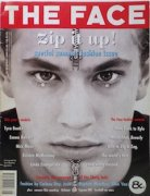 THE FACE magazine(UK) August 1993 Vol.2 No.59
