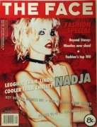 THE FACE magazine(UK) September 1994 Vol.2 No.72