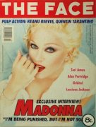 THE FACE magazine(UK) October 1994 Vol.2 No.73