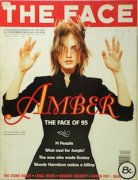 THE FACE magazine(UK) December 1994 Vol.2 No.75