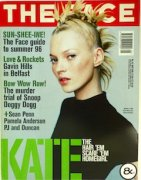 THE FACE magazine(UK) May 1996 Vol.2 No.92