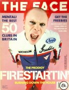 THE FACE magazine(UK) July 1996 Vol.2 No.94