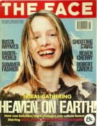 THE FACE magazine(UK) August 1996 Vol.2 No.95