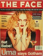 THE FACE magazine(UK) July 1997 Vol.3 No.6