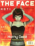 THE FACE magazine(UK) August 1997 Vol.3 No.7